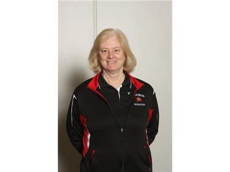 Coach Janet Black