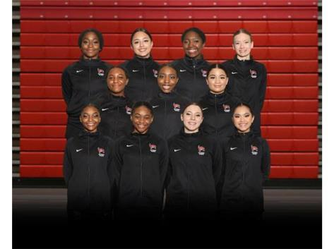2021 Competitive Dance Team
