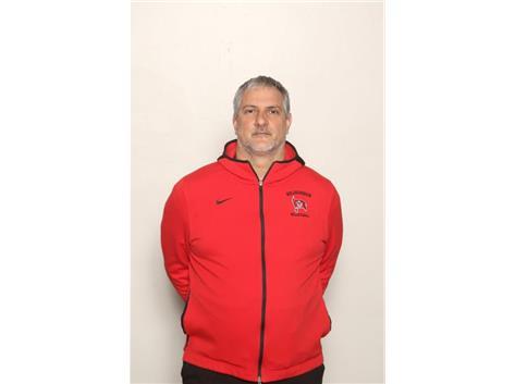 Coach George Stefos
