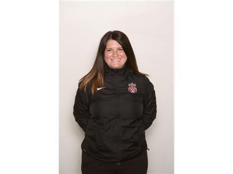 Coach Danielle Girup