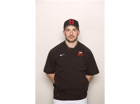 Coach Mike Romeo