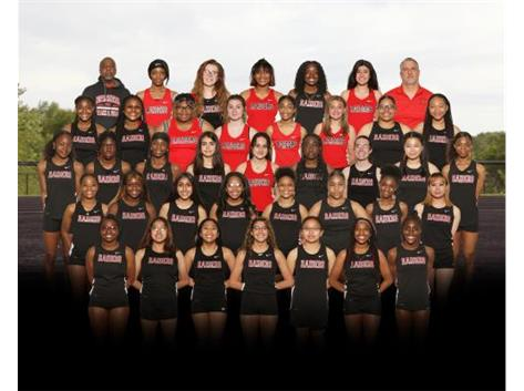 2021 GIRLS TRACK & FIELD