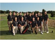 Golf Boys 2018