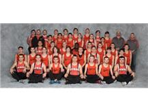 Boys Track and Field 2019
