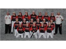Baseball JV 2020