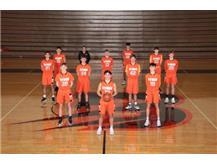 Boys Basketball Fresh 2021