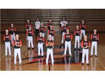 Baseball J Varsity 2021