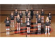 Girls JV Volleyball 21
