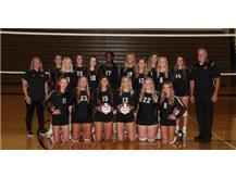 Byron Varsity Volleyball 21