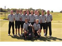 Byron Boys Golf 21