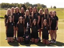 Byron Girls Golf 21