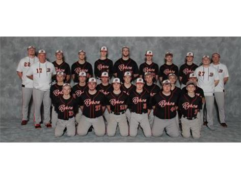 Baseball Varsity 2020