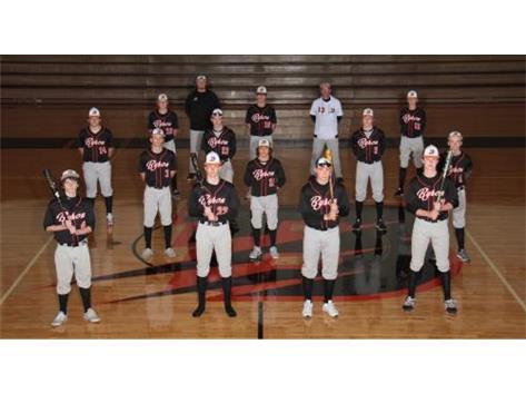 Baseball Varsity 2021