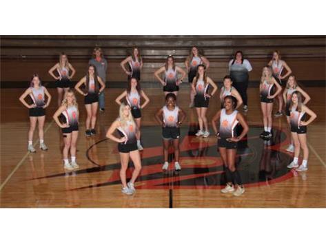 Girls Track and Field Varsity 2021