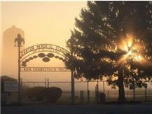 Canton Memorial Stadium Ron Fahnestock Field