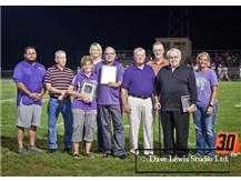 Little Giant Hall of Fame Inductees