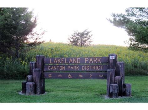 Canton Lakeland Park
