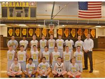 2015-16 Freshman Basketball