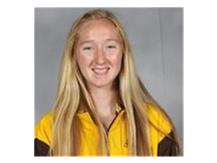 Thanks for voting for Aileen, BWW ATHLETE OF THE MONTH!