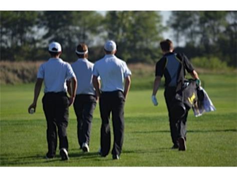 2013 Seniors - Regional Golf
