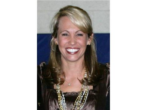 Coach Mikrut Doyle will be inducted into the Illinois High School Girls Gymnastics Coaches Hall of Fame on 2/22/14 at Palatine HS