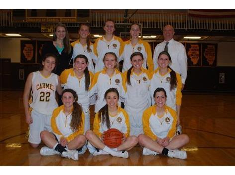2013-14 Varsity Basketball Regional Champions!