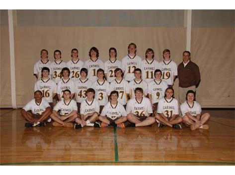 2014 Varsity Boys Lacrosse