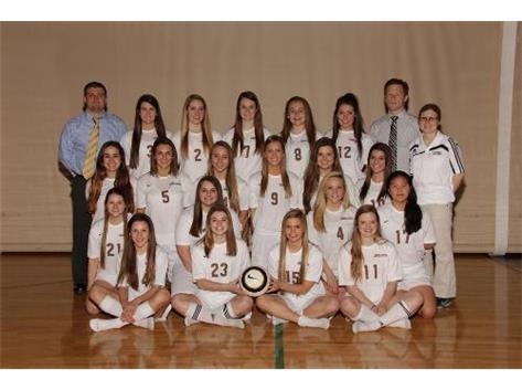 2014 Varsity Soccer