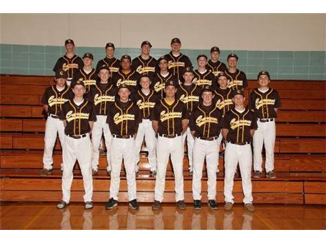 2014 Freshman Baseball