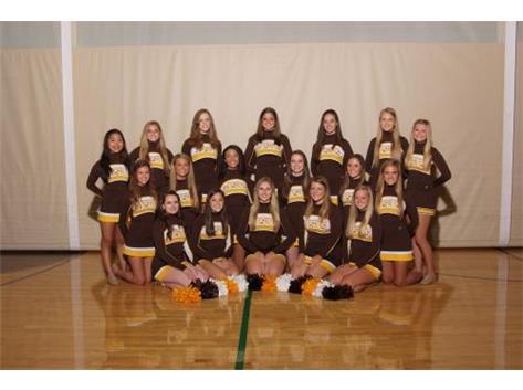 2014 Varsity Dance