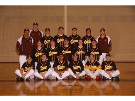 2015 Sophomore Baseball