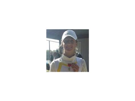 Buffalo Wild Wings November Athlete of the Month