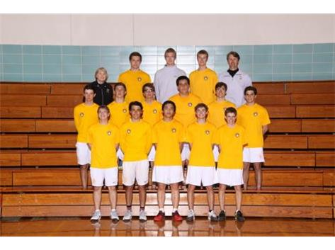 2016 Varsity Tennis
