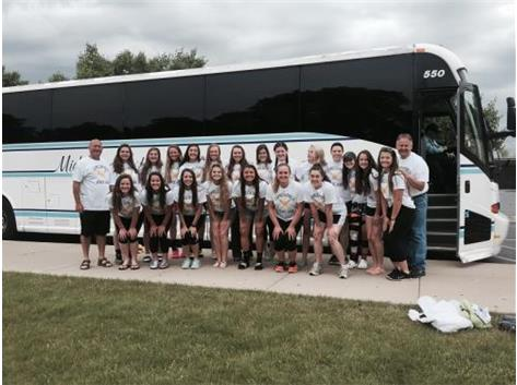Road Trip to State!