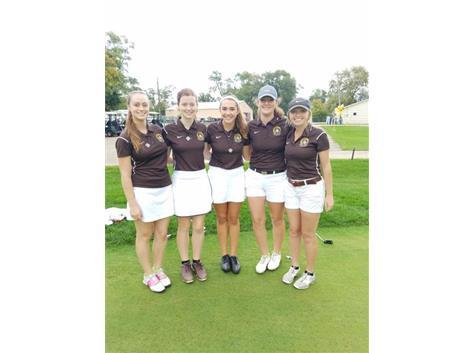 2016 Golf Seniors