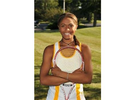 2010 IHSA Singles State Champion