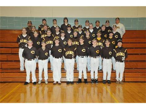 2011 Freshman Baseball