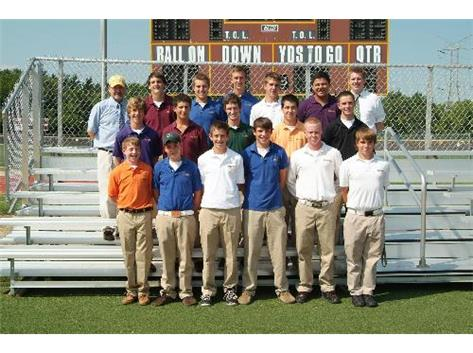 2011 Golf