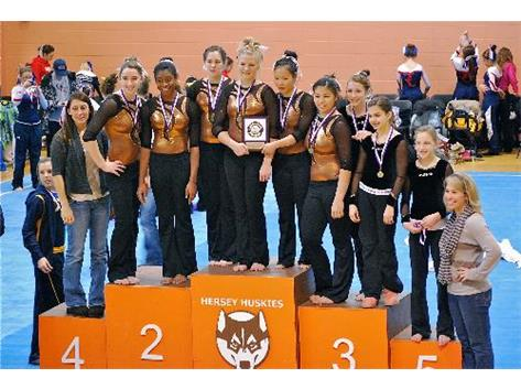 2011-12 Al Galatte Invite Champions