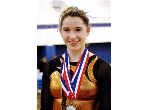 Lauren Feely-2011-12 State Champ-Beam