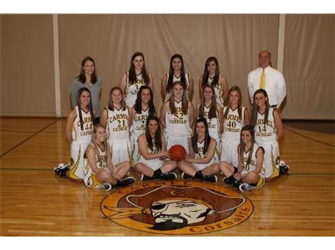 2011-12 Regional Champions!