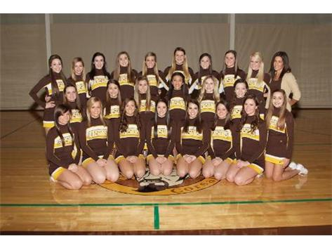 Competitive Dance Team