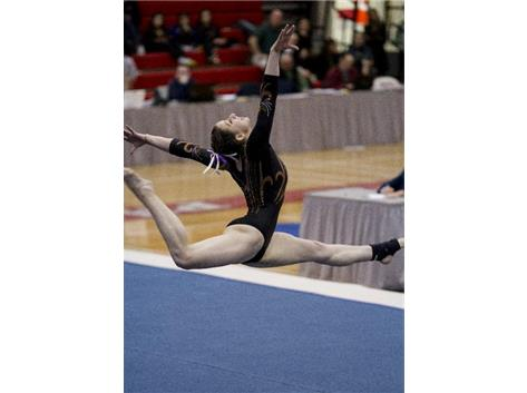 Lauren Feely - 2012-13 State Champion!
