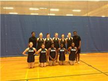 UDA Dance Camp