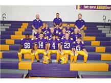 Sophomore Football 2018