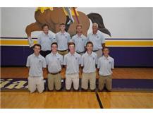 Varsity Boys Golf 2018