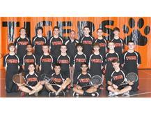 13-14 VARSITY TENNIS