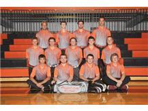 2014-15 VARSITY BOYS GOLF