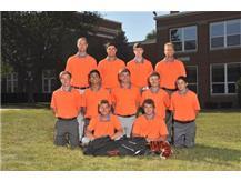 15-16 VARSITY BOYS GOLF