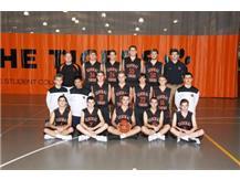 15-16 Boys Basketball Varsity